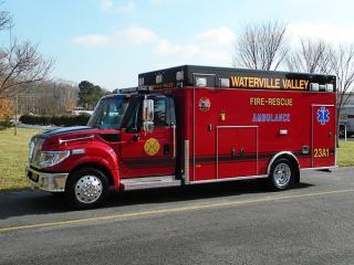 Waterville Valley EMS